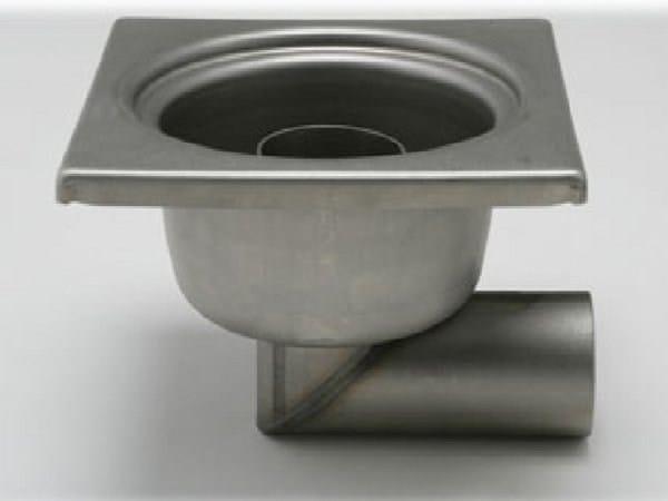Pit for drainage system C 2063Z by F.lli MALIN
