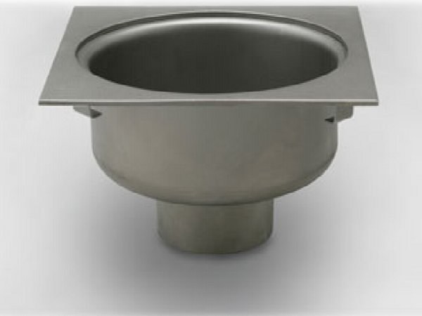 Pit for drainage system C 25100 by F.lli MALIN