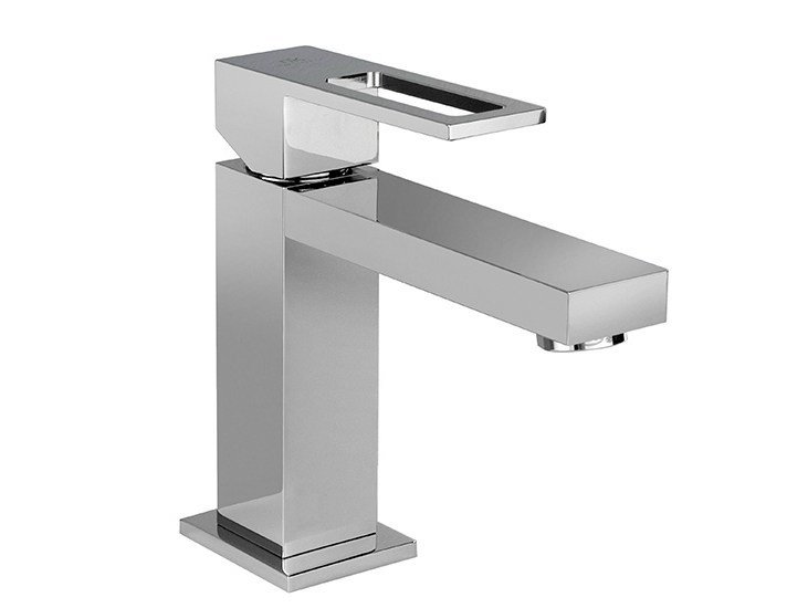 Washbasin mixer with aerator IRTA | Washbasin mixer by NOKEN