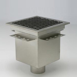 Pit for drainage system C 30100SV by F.lli MALIN