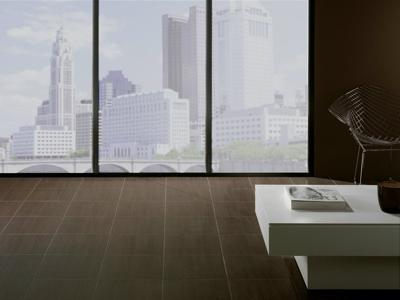 Flooring with wood effect ELEGANCE by Revigrés