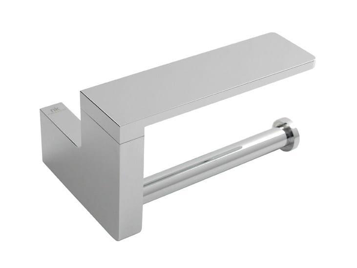 Toilet roll holder URBAN-C   Toilet roll holder by NOKEN