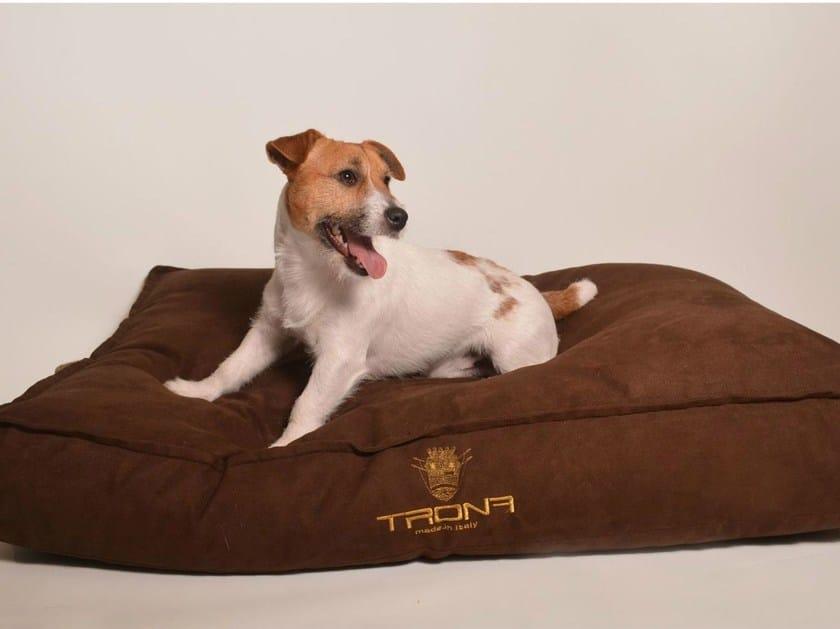 Pet pillow DOGGY | Pet pillow by Trona