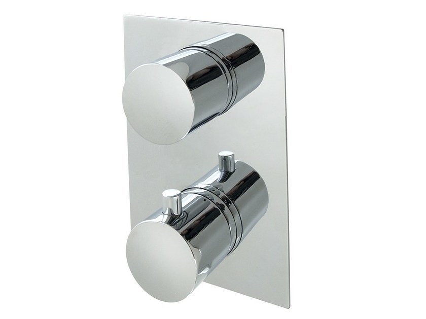 Thermostatic shower mixer URBAN | Thermostatic shower mixer by Noken