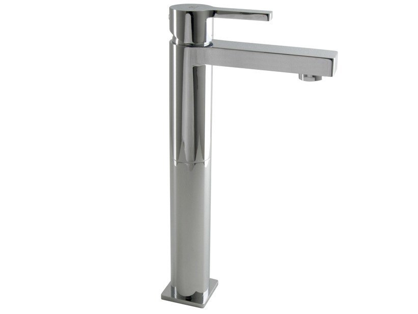Washbasin mixer with flow limiter URBAN | Washbasin mixer with aerator by Noken