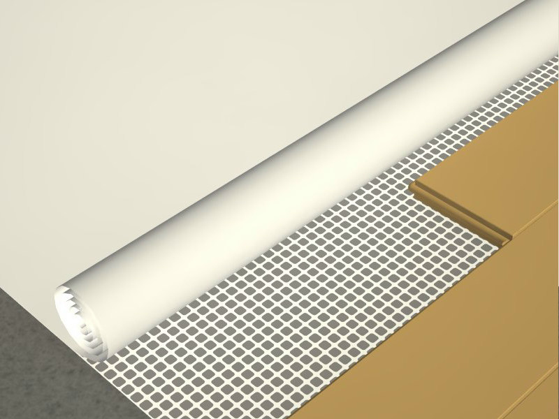 Adhesive-coated mesh Adhesive-coated mesh by Gavazzi