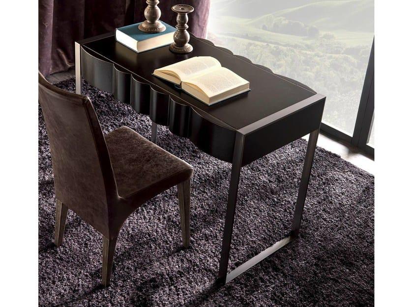 Contemporary style secretary desk LEON | Secretary desk by CorteZari