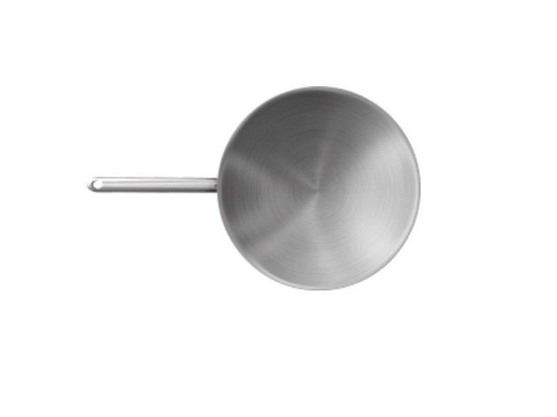 Induction wok pan HIW1 by BORA