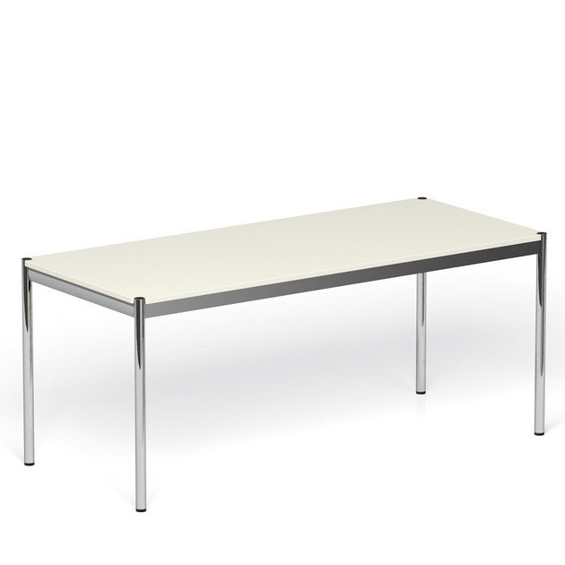 Reception desk USM HALLER TABLE AS RECEPTION DESK | Office reception desk by USM