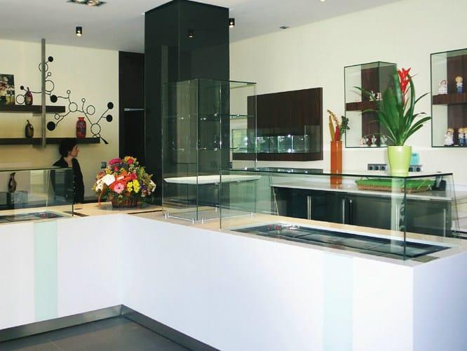 Silestone® furniture foil SILESTONE® | Furniture foil by Cosentino