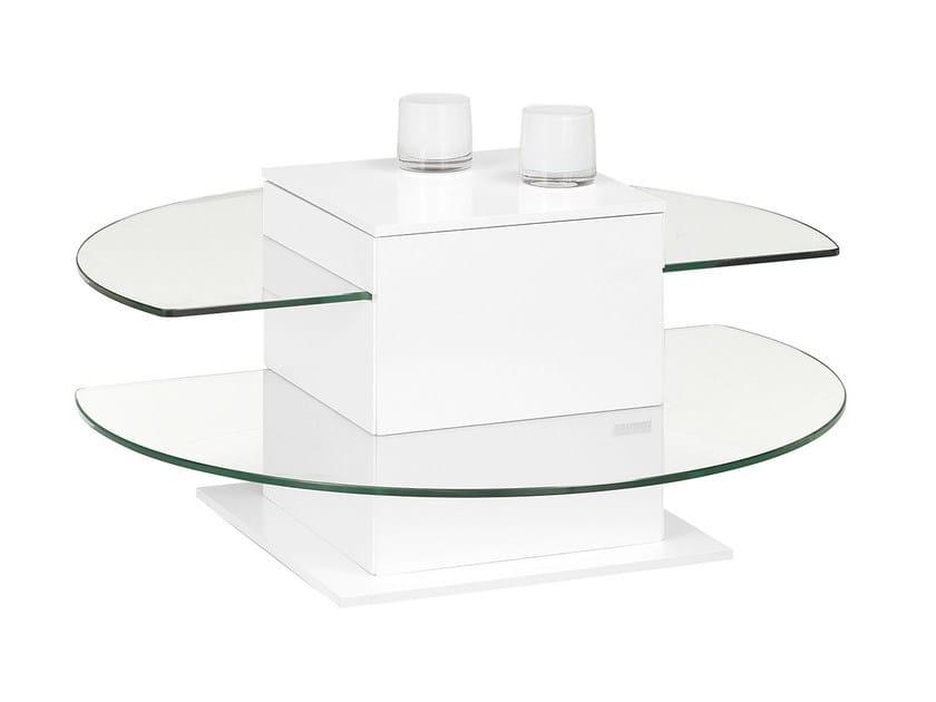 Coffee table APÉRO by GAUTIER FRANCE