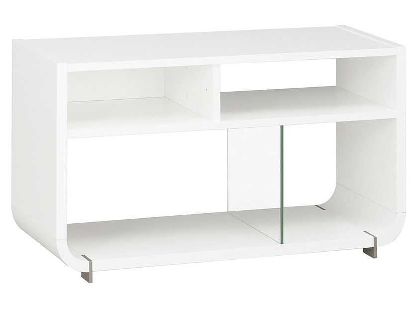 Side unit SETIS | TV cabinet by GAUTIER FRANCE