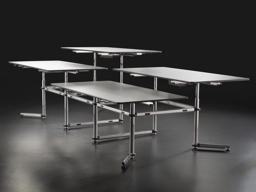 Meeting table USM KITOS CONFERENCE TABLE | Meeting table by USM