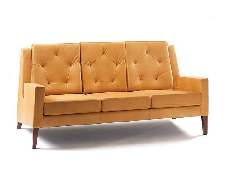 Settee GEO | Sofa by Mambo Unlimited Ideas