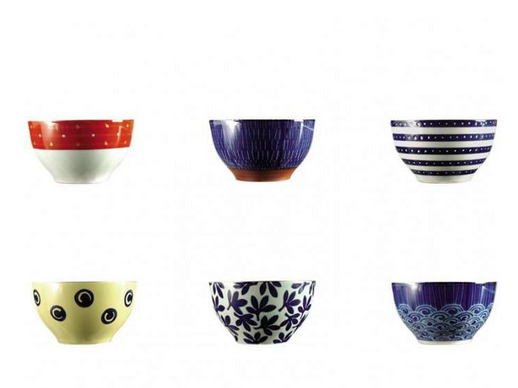 Serving bowl CIAWANG LARGE by Covo