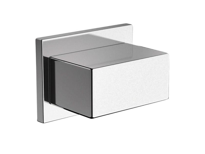 Shower tap TWIN   Shower tap by Daniel Rubinetterie