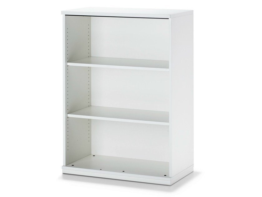 Metal office shelving ACTA CLASSIC | Office shelving by König Neurath