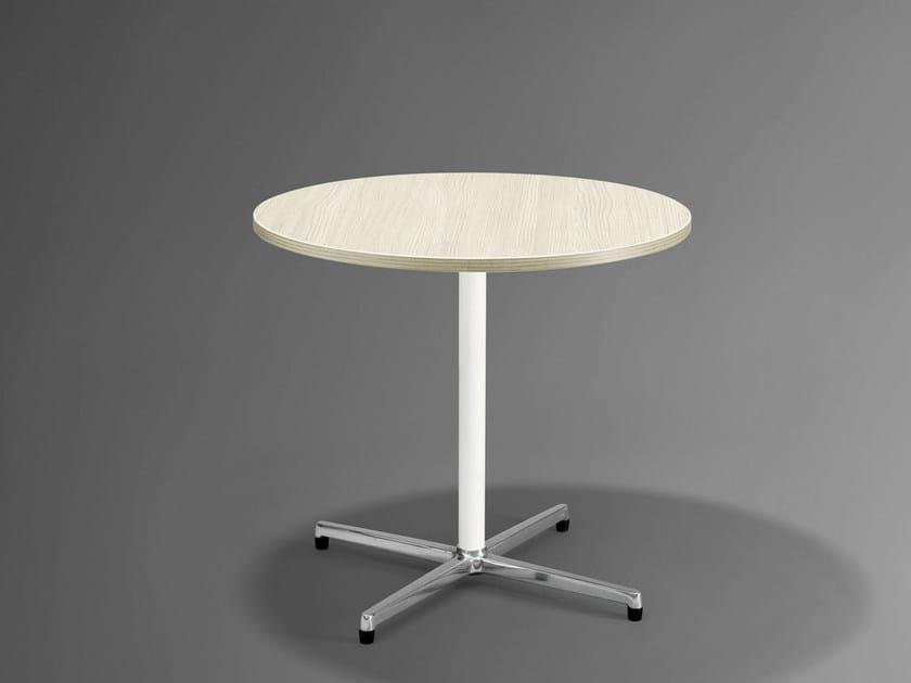 Networkplace Runder Tisch By König Neurath