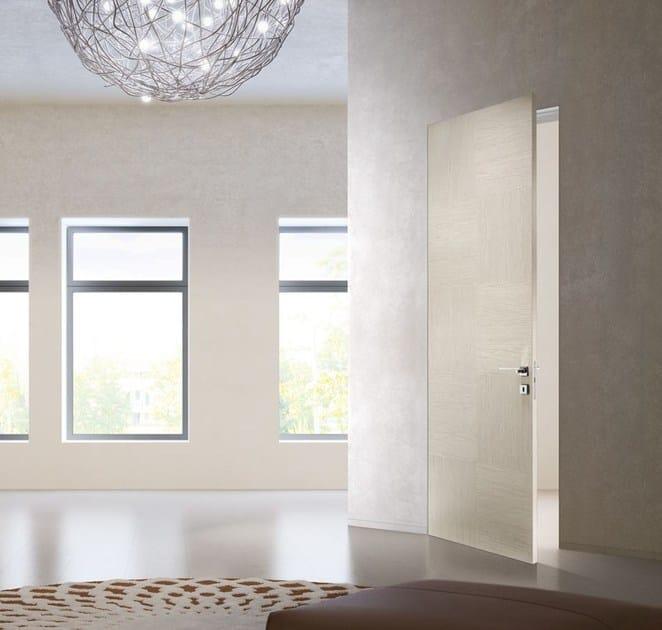 leggera porte affleurante by pivato. Black Bedroom Furniture Sets. Home Design Ideas