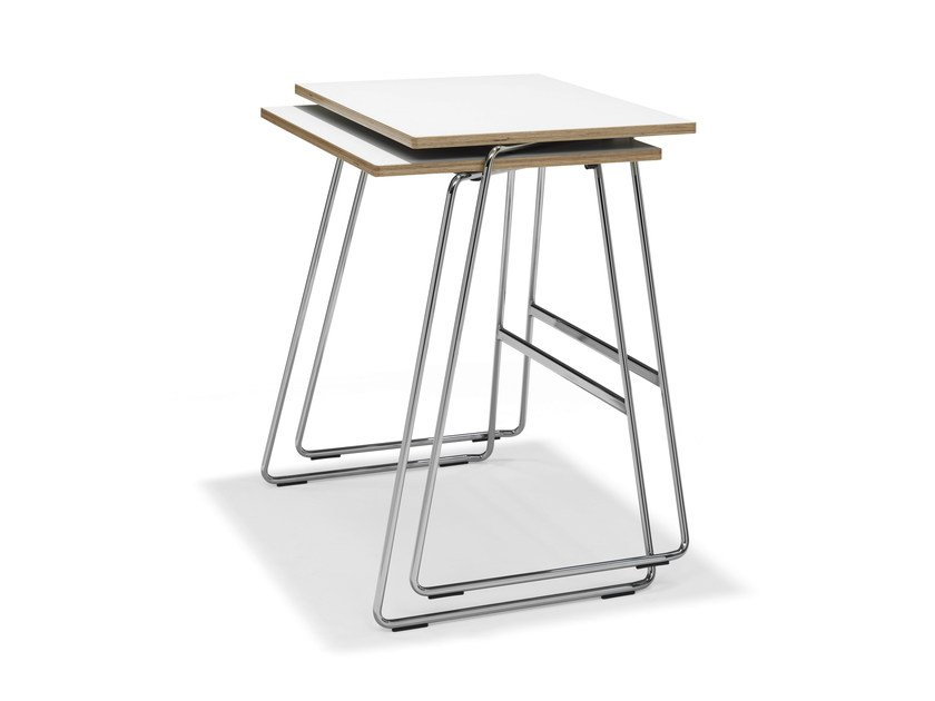 Study table CLASS | Bench desk by Casala