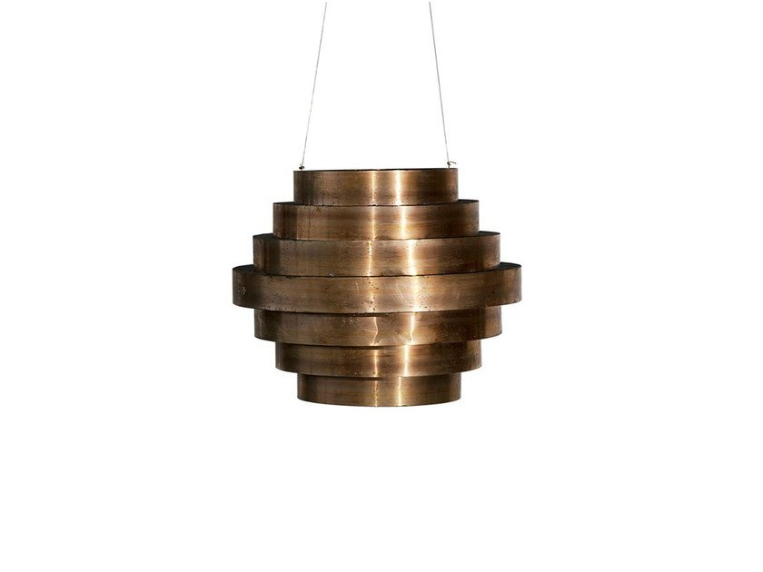 Pendant lamp GUGGIE by BAXTER