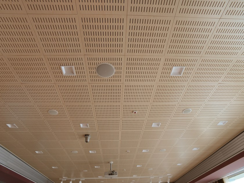 WOOD SHADE HIDE-IN Grand Hotel Imperiale - Moltrasio (CO)