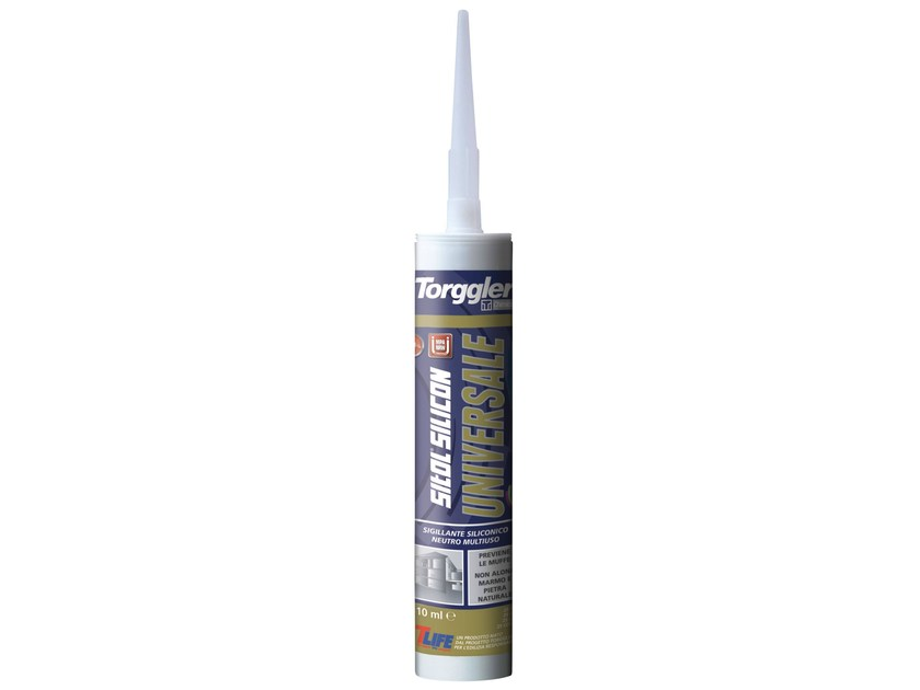 Silicone sealant SITOL SILICON UNIVERSALE by Torggler Chimica