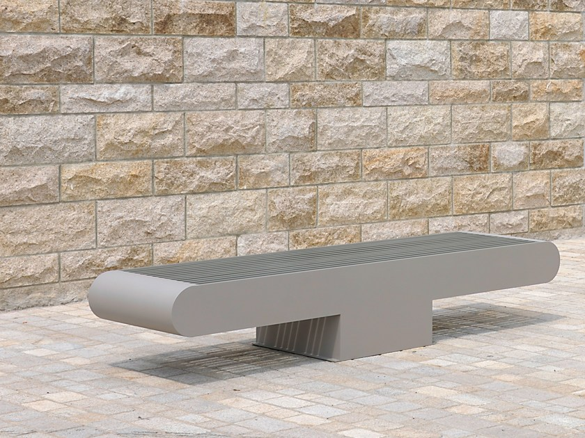 Backless Bench COMFONY 900 | Bench by BENKERT BANKE