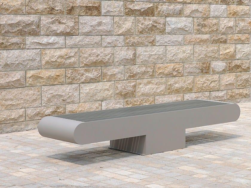 Backless Bench COMFONY 900 | Bench by BENKERT BÄNKE