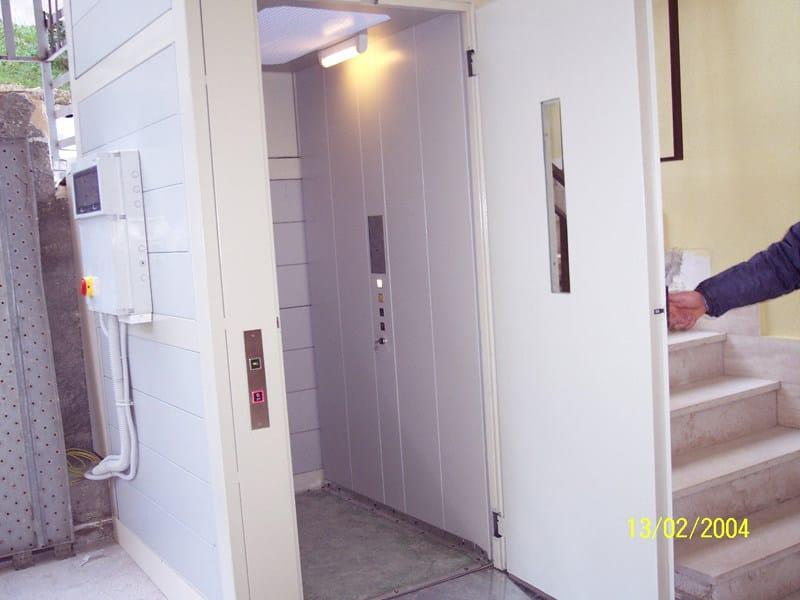 House lift PRESTO LIFT by RDT Elevazione