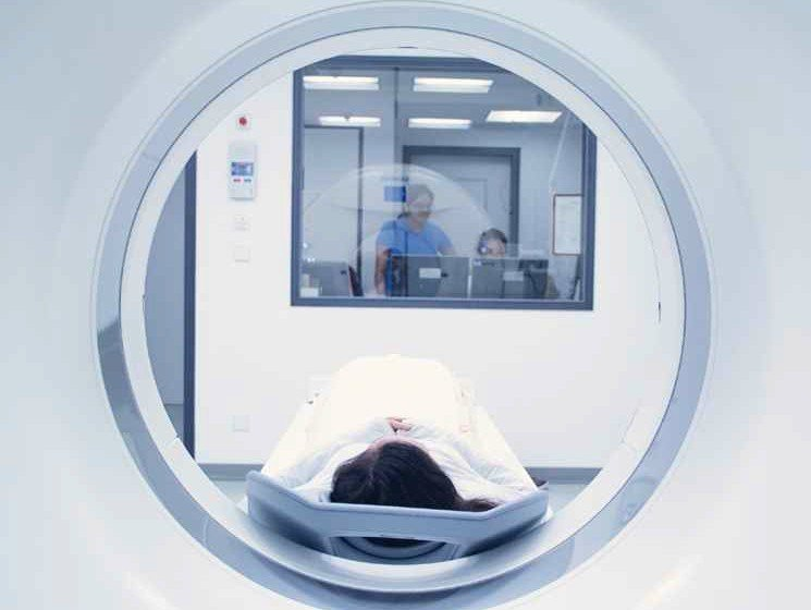 X-ray protection glass SUPERCONTRYX by Glassolutions