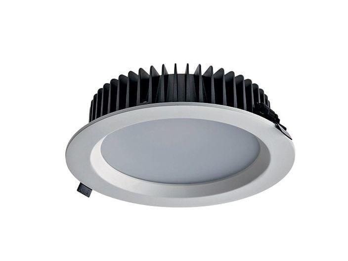 LED recessed spotlight Echo LED 2.0 by L&L Luce&Light