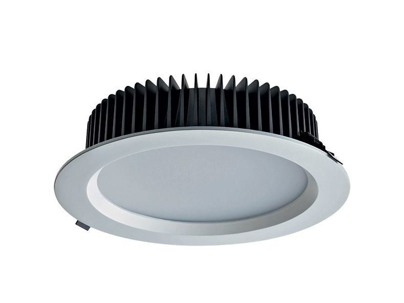 LED recessed spotlight Echo LED 4.0 by L&L Luce&Light