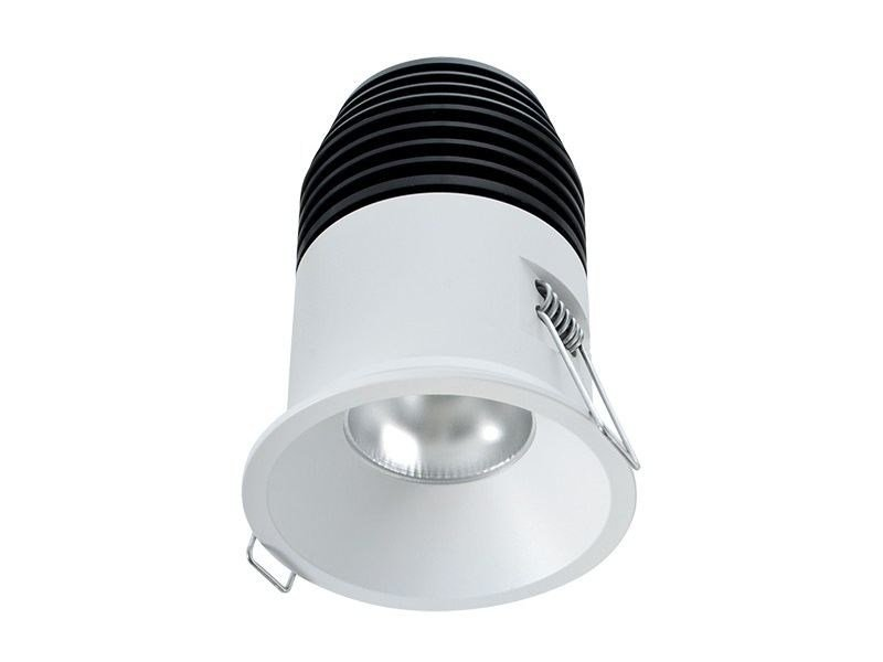 LED round recessed spotlight Esem 4.0 by L&L Luce&Light