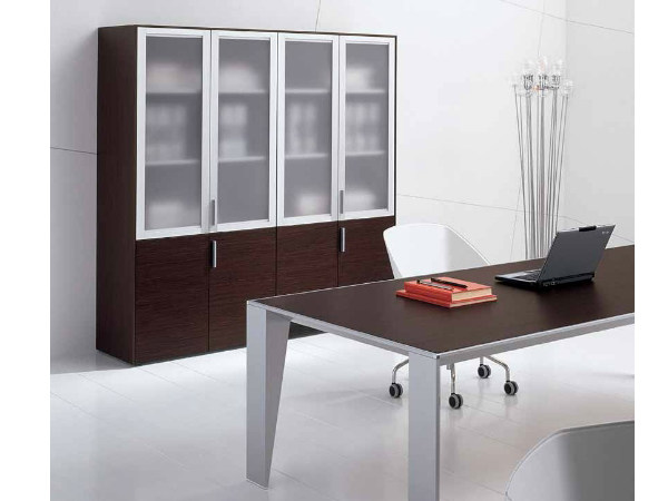 Office shelving ERACLE | Office shelving by Castellani.it