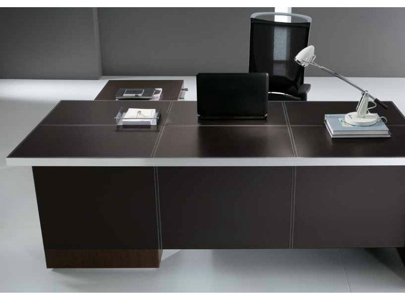 Executive desk ODEON   Executive desk by Castellani.it