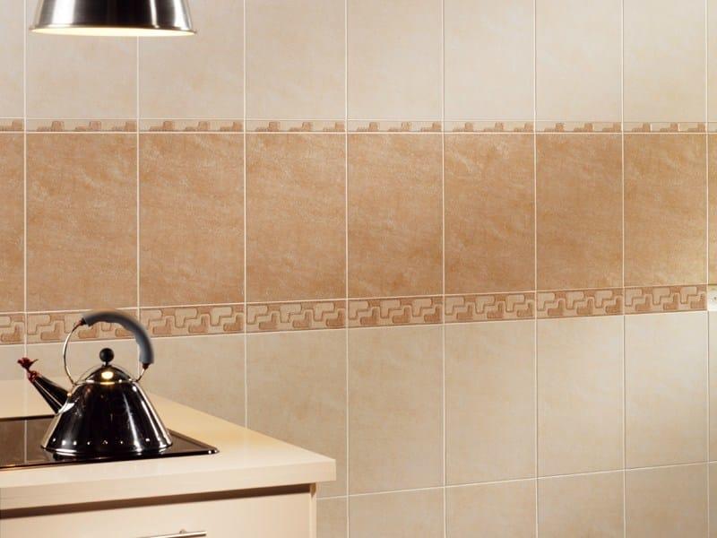 Porcelain stoneware wall/floor tiles POLIS by Revigrés
