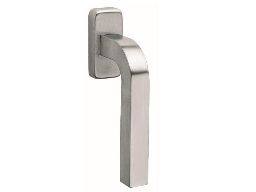 DK stainless steel window handle BETA by Frascio
