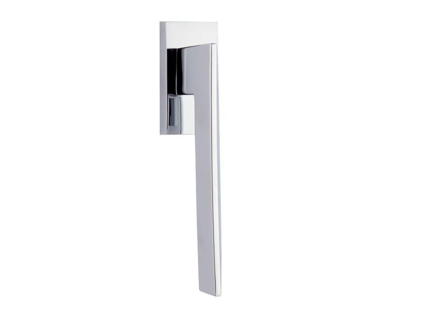 DK Zamak window handle BLADE | Window handle by Frascio