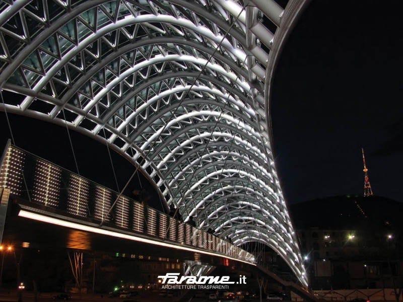 NINFA Ninfa - Tower Bridge Peace, Georgia