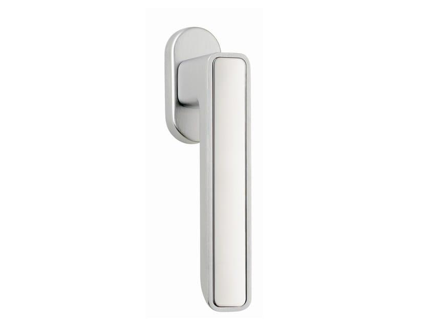 DK Zamak window handle INNER METAL   Window handle by Frascio