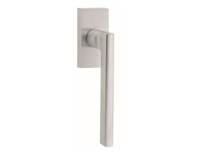 DK Zamak window handle METRO | Window handle by Frascio