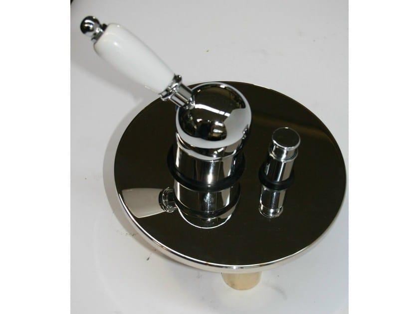 Shower mixer with diverter RD117 | Shower mixer by BLEU PROVENCE