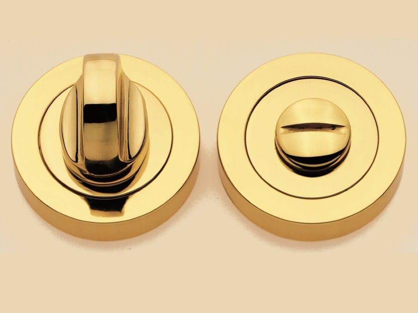 Metal WC turn 896/50 R | WC turn by Frascio