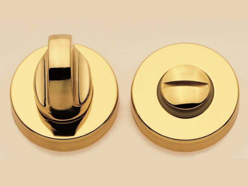 Metal WC turn 896/45 | WC turn by Frascio