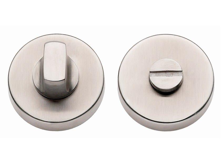 Metal WC turn 896-K 52 | WC turn by Frascio