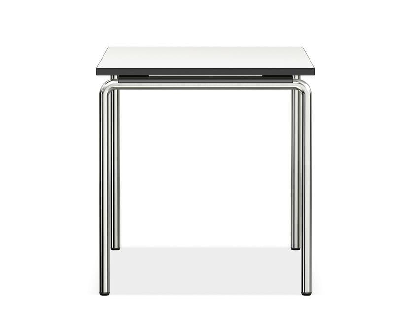 MDF study table LACROSSE I | MDF bench desk by Casala