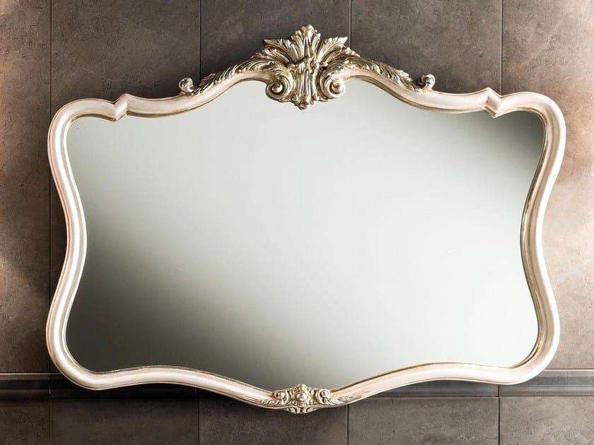 Bathroom mirror BAROCCO by BLEU PROVENCE