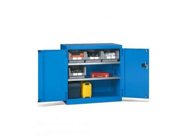 Heavy duty storage cabinet 03042 | Heavy duty storage cabinet by Castellani.it