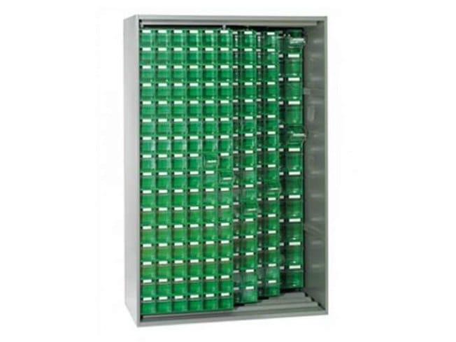 Small parts storage box MP400/3   Small parts storage box by Castellani.it